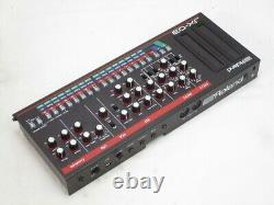 Roland Jx-03 Boutique Synthesizer Sound Module From Japan Used