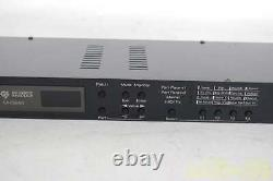 Roland M-GS64 64 Voice Module Sound Synthesizer From JAPAN