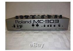 Roland MC-303 Groovebox Sequencer Drum Machine Sound From Japan F/S (4)