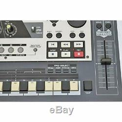 Roland MC-307 Groovebox Drum Machine Synth Sound from Japan USED