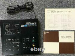 Roland MPU-101 MIDI to CV INTERFACE Audio Sound module from Japan Used #B00827