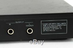Roland MT-32 Multi Timbre MIDI LA Sound Module from Japan Exc++ #21310A