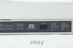 Roland RSS-10 Sound Space Processor Rare module Reverb 3D Sound From Japan