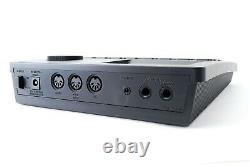 Roland SC-33 Sound Canvas Sound Module Rare New Internal Battery From Japan
