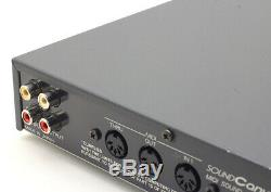 Roland SC-55 MIDI Sound Module Synthesizer Module From Japan Sound Canvas