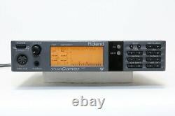 Roland SC-55 SC55 Sound Canvas Midi Sound Module GS Sound From JP