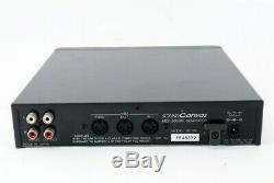 Roland SC-55 Sound Canvas Midi Sound Generator MIJ With AC Adapter From Japan