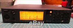 Roland SC-55mkII MIDI sound module AC100V Operation Verified from Japan #465