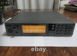 Roland SC-55mkII Sound Canvas MIDI Sound Module From Japan Used