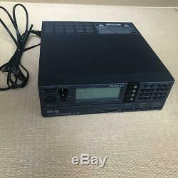 Roland SC-88 Pro sc88pro Sound Canvas Module synth from japan