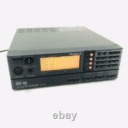 Roland SC-88 Sound Canvas Midi Sound Module From JAPAN
