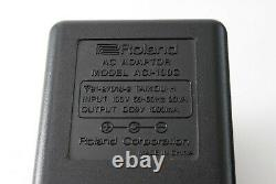 Roland SC-88ST Pro Sound Canvas GS Sound Module with AC Adapter From JAPAN