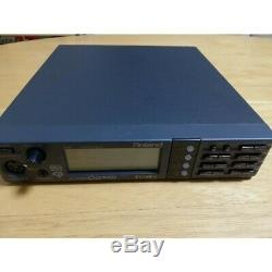 Roland SC-88VL MIDI sound module used from Japan #466