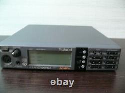 Roland SC-88VL SC88 Sound Canvas Midi Sound Module from japan