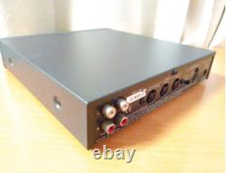 Roland SC-88VL Sound Canvas MIDI Sound Module From Japan Used