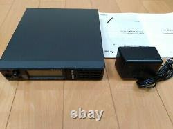 Roland SC-88VL Sound Canvas MIDI with Power Supply AC adaper From JAPAN