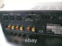 Roland SC-88pro MIDI Sound Canvas Module From Japan
