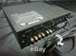 Roland SC-88pro MIDI Sound Canvas Module From Japan Excellent+