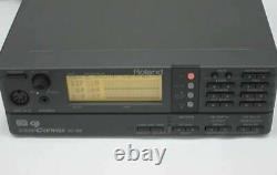 Roland Sound Canvas SC-88 MIDI Sound Module SC88 withTracking F/S From Japan