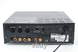 Roland Sound Canvas SC-88 PRO Sound Module New Internal Battery From Japan