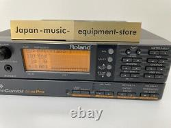 Roland Sound Canvas SC-88 Pro free shipping fast shipping from Japan
