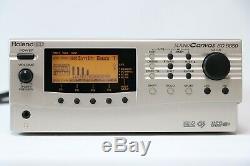 Roland Sound Canvas SC-8850 SC8850 Sound Module MIDI From JapanExcellent++++