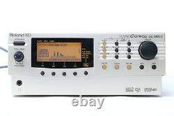 Roland Sound Canvas SC-8850 SC8850 Sound Module MIDI From JapanExcellent+++