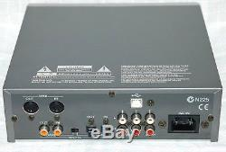 Roland Sound Canvas SC-D70 For 110V-130V From Japan Free Shipping 003