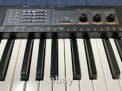 Roland Sound Canvas Sound Module Keyboard SK-88 PRO Used Working from Japan