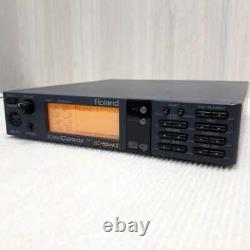Roland Sound Canvas Sound Module SC-55 Mkii MIDI Working from Japan