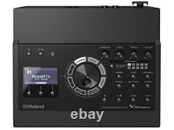 Roland TD-17 drum sound module from japan