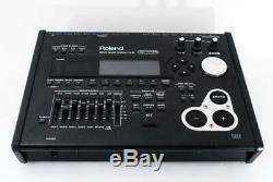 Roland TD-30 Drum Sound Module V-Drums Super from Japan USED