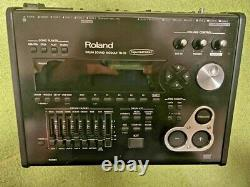 Roland TD-30 V-Drums Sound Module excellent++ condition used from Japan #462C