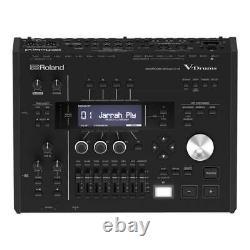 Roland TD-50 Drum Sound Module V-Drums Supernatural Sound Engine New from Japan