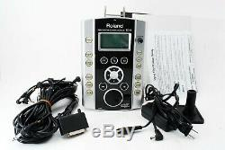 Roland TD-9 V-Drums Percussion Sound Module from JAPAN Exc+++