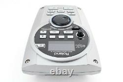 Roland V-Drums TD-15 Sound Drum Module From Japan Exc+++ #794939A