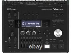 Roland V-Drums TD-50 Drum Sound Module Supernatural Sound Engine from Japan NEW
