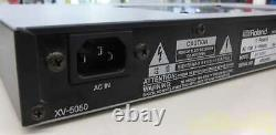 Roland XV-5050 64-Voice Sound Module Synthesizer Exc+++ From Japan