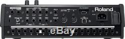 Roland drum sound module TD-30 AC100V from Japan EMS with Tracking NEW