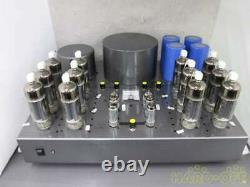 SD SOUND LES I-1 Power Amplifier Power Supply Voltage 100V Ships Safely From JP