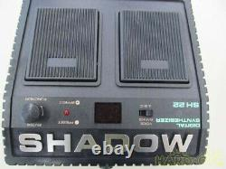 SHADOW combo Guitar Bass Peripherals Amp Combo Con from Japan music sound