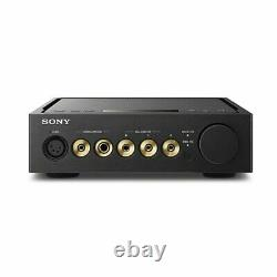 SONY Digital HIgh-resolution sound Headphone Amplifier TA-ZH1ES M NEW from JAPAN