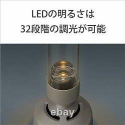 SONY Glass Sound Speaker LSPX-S2 Bluetooth/Wi-Fi from Japan