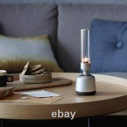 SONY LSPX-S2 Bluetooth Speaker Glass Sound Speaker From Japan