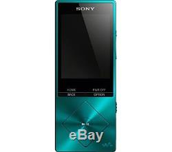 SONY Walkman A20 Hi-Res High Resolution Sound Silver NW-A25HN L From Japan F/S