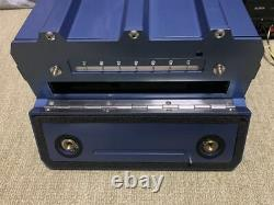 SOUND STREAM MB1000k 7CD Changer Car Audio Stereo From Japan F/S