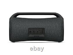 Sony Portable Speaker SRS-XG500 Play for about 30 hours sound Ship from Japan