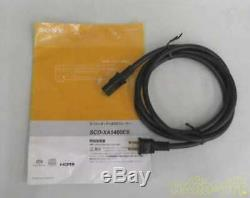 Sony SACD CD Player SCD-XA5400ES Super Audio Sound From Japan