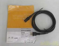 Sony SACD CD Player SCD-XA5400ES Super Audio Sound From Japan F/S