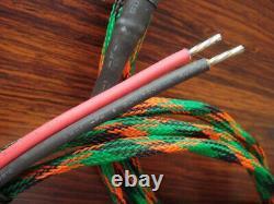 Speaker cable RosenKranz SP-RGB1 (length 2 x 5.62 m) from Kaiser Sound
